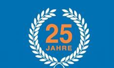 25 years KAUTASIT-Gummitechnik GmbH